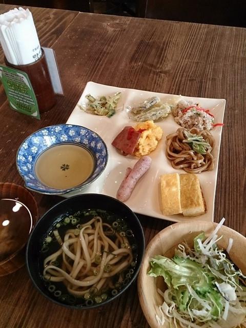Daiwa_breakfast