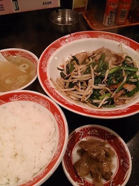 Set_meal