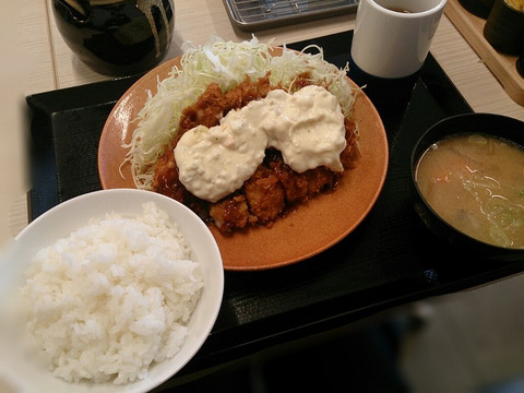 Tartar_chicken_cutlet_set_meal