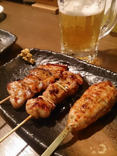 A_set_of_yakitori_2