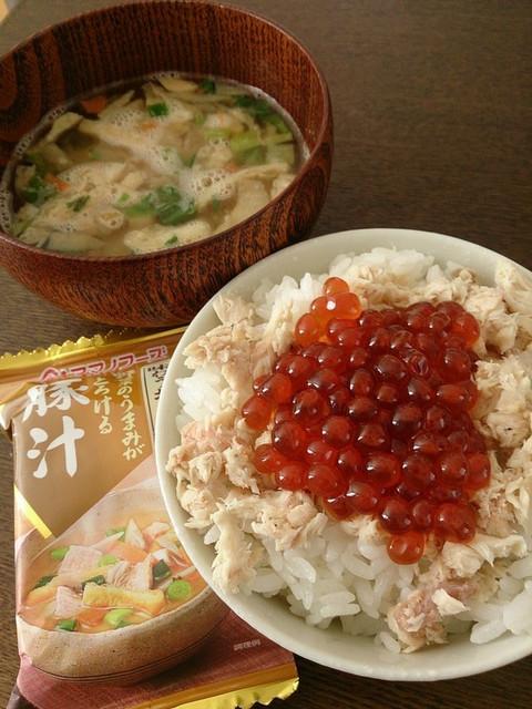 Salmon_roe_bowl