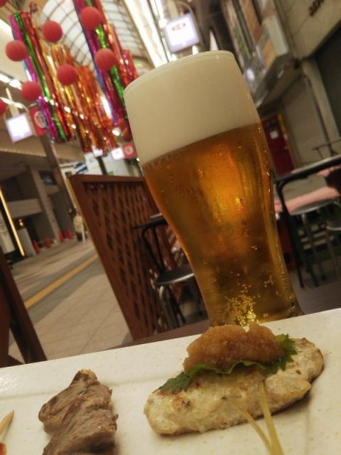 Gabacho-beer
