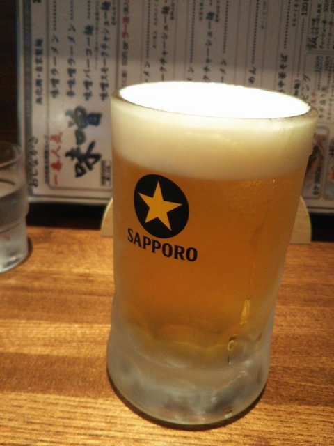 Tomikawa-beer