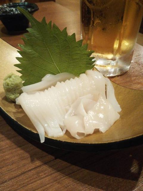Umisakura-ikasashi