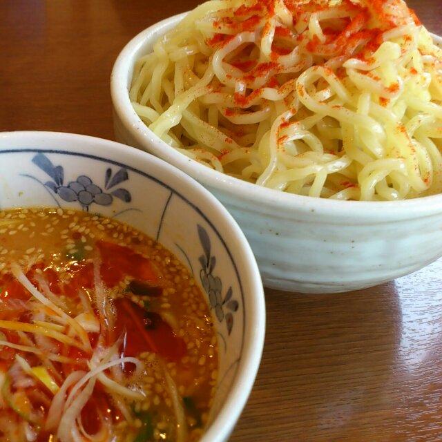 麺家 風 本店 ベジポタ辛味噌