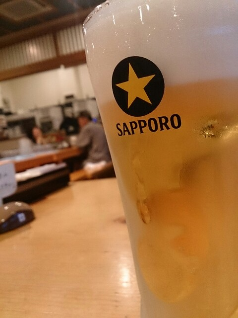 太古の湯 生ビール¥300Day